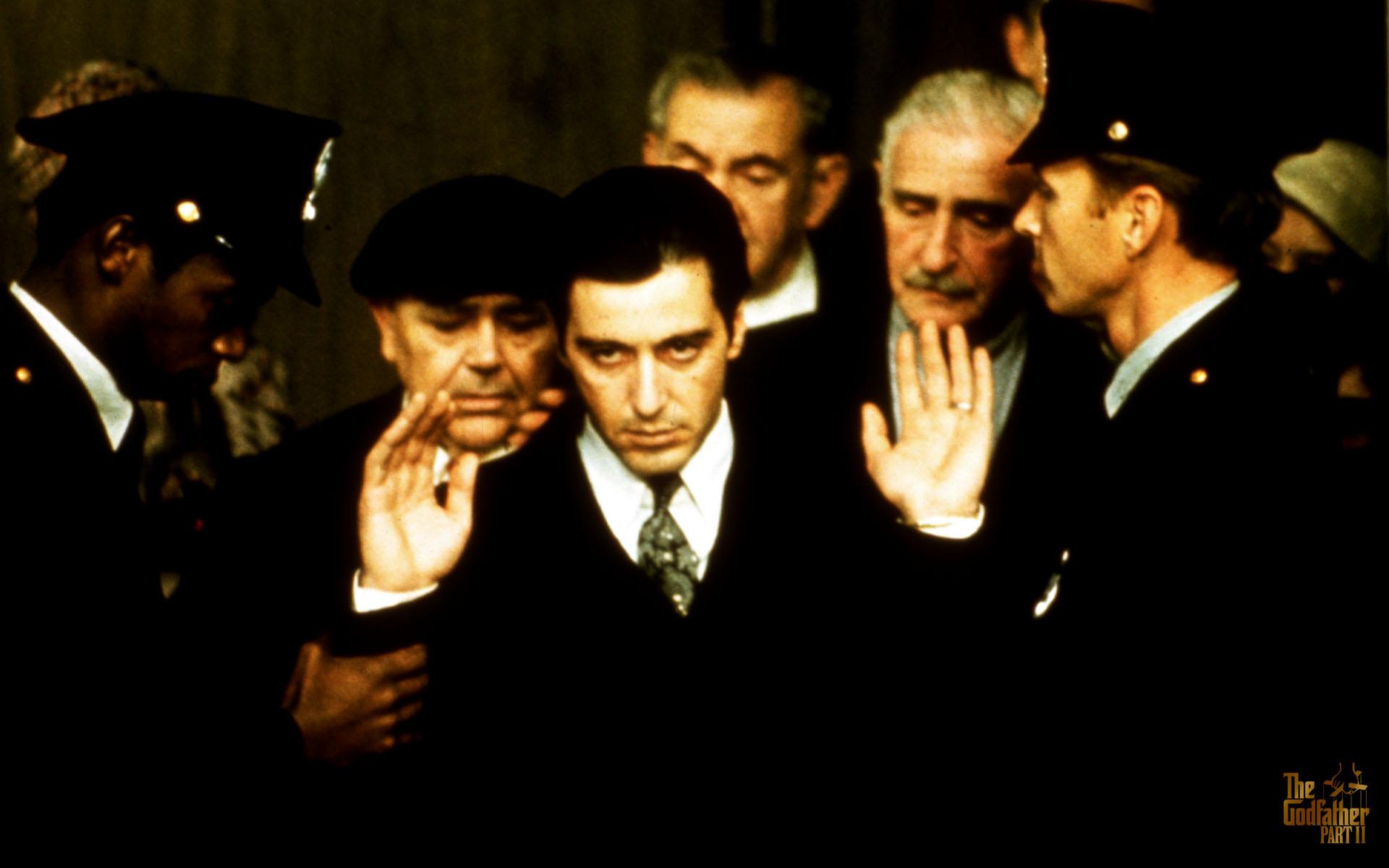 Il padrino - Parte II - 500 Film da vedere prima di morire - Recensione