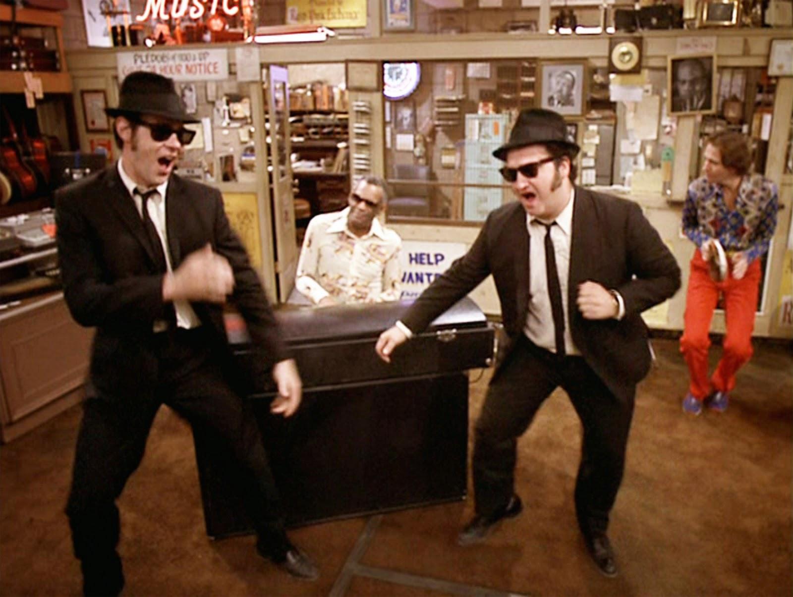 the blues brothers 500 film da vedere prima di morire. Black Bedroom Furniture Sets. Home Design Ideas