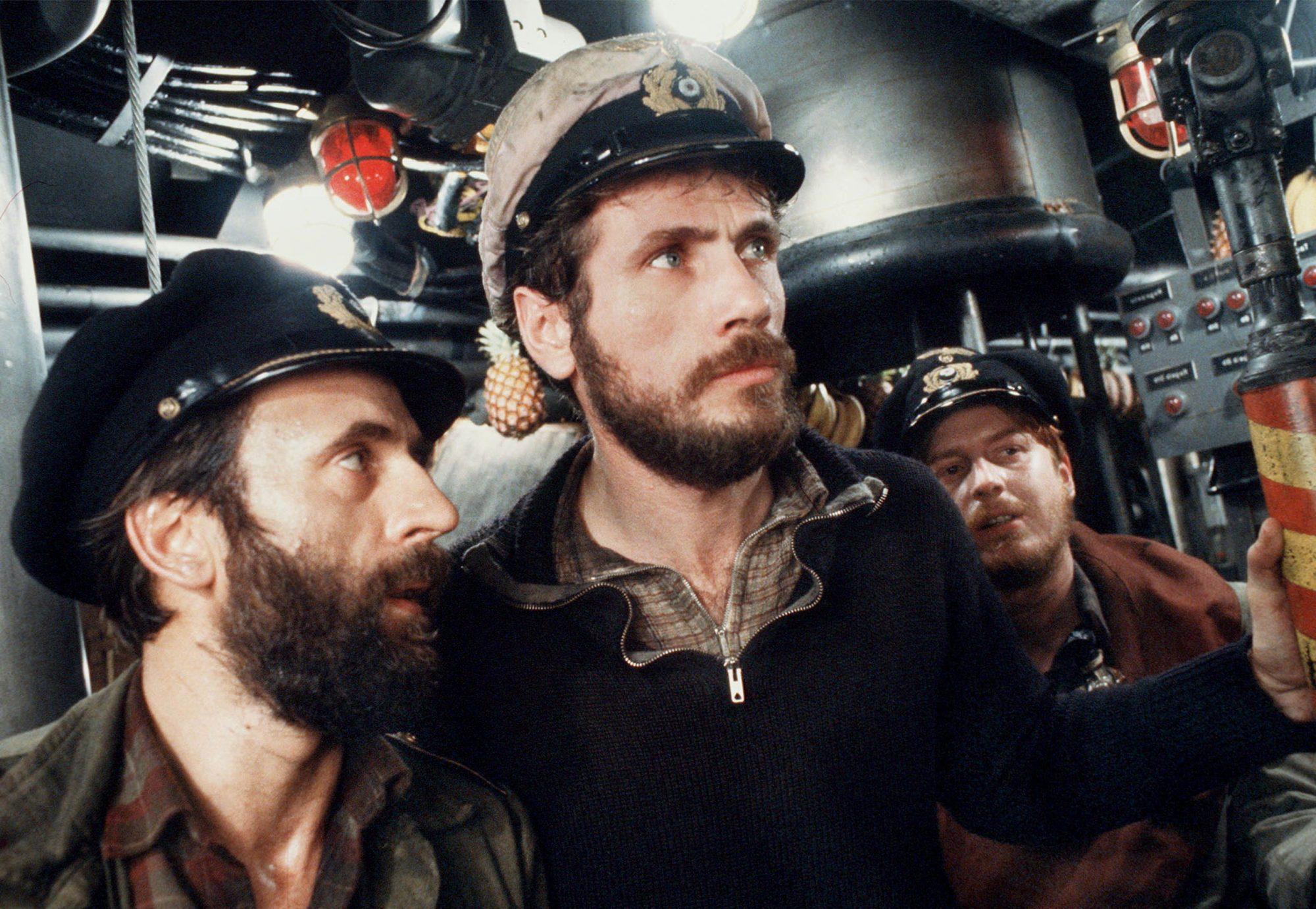 Das Boot Film Stream