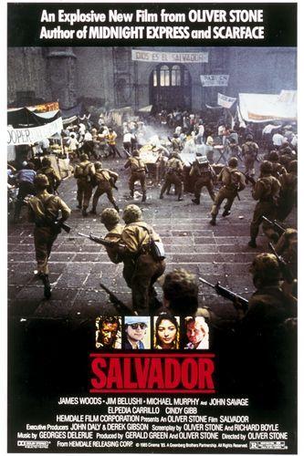 Salvador - 500 Film da vedere prima di morire - Recensione