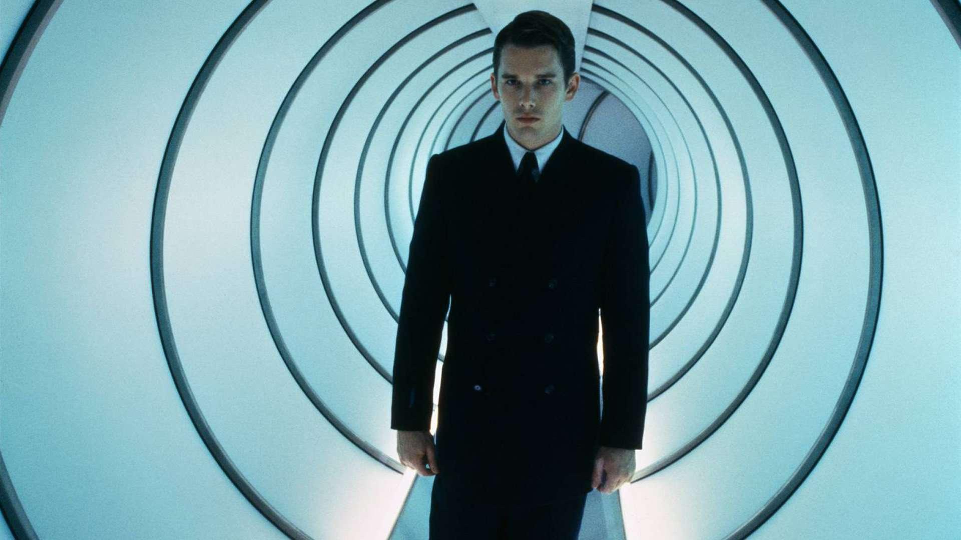 Gattaca la porta dell 39 universo 500 film da vedere - La porta di anne recensione ...