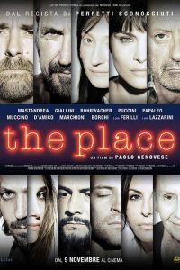 "Locandina del film ""The Place"""