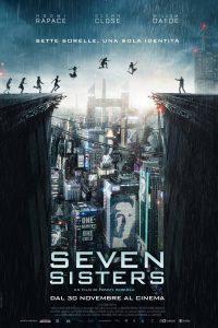 "Locandina del film ""Seven Sisters"""