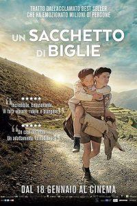 """Locandina del film """"Un sacchetto di biglie"""""""
