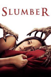 """Locandina del film """"Slumber - Il demonde del sonno"""""""