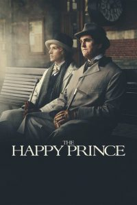 "Locandina del film ""The Happy Prince"""
