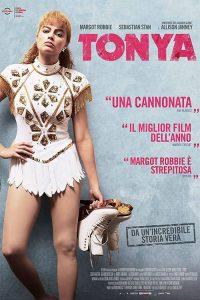 """Locandina del film """"Tonya"""""""